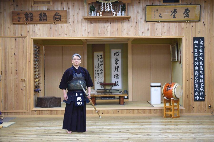 Morimasa OKADA