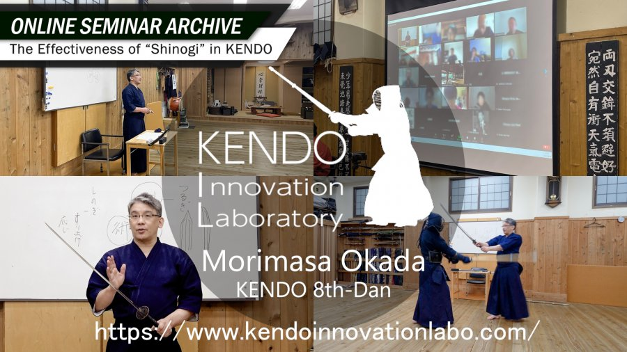 You can watch the archive of the International Open Online Seminar held on 08 August