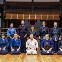 Support for Biwako Barrier-Free Kendo Club (Shiga Prefecture) and Implementation of Joint Research Activities